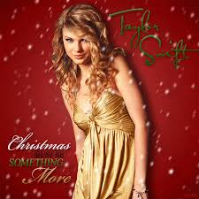 Christmas Must Be Something More Sounds Of The Season The Taylor Swift Holiday Collection Taylor Swift