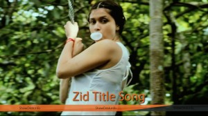 zid-title-song