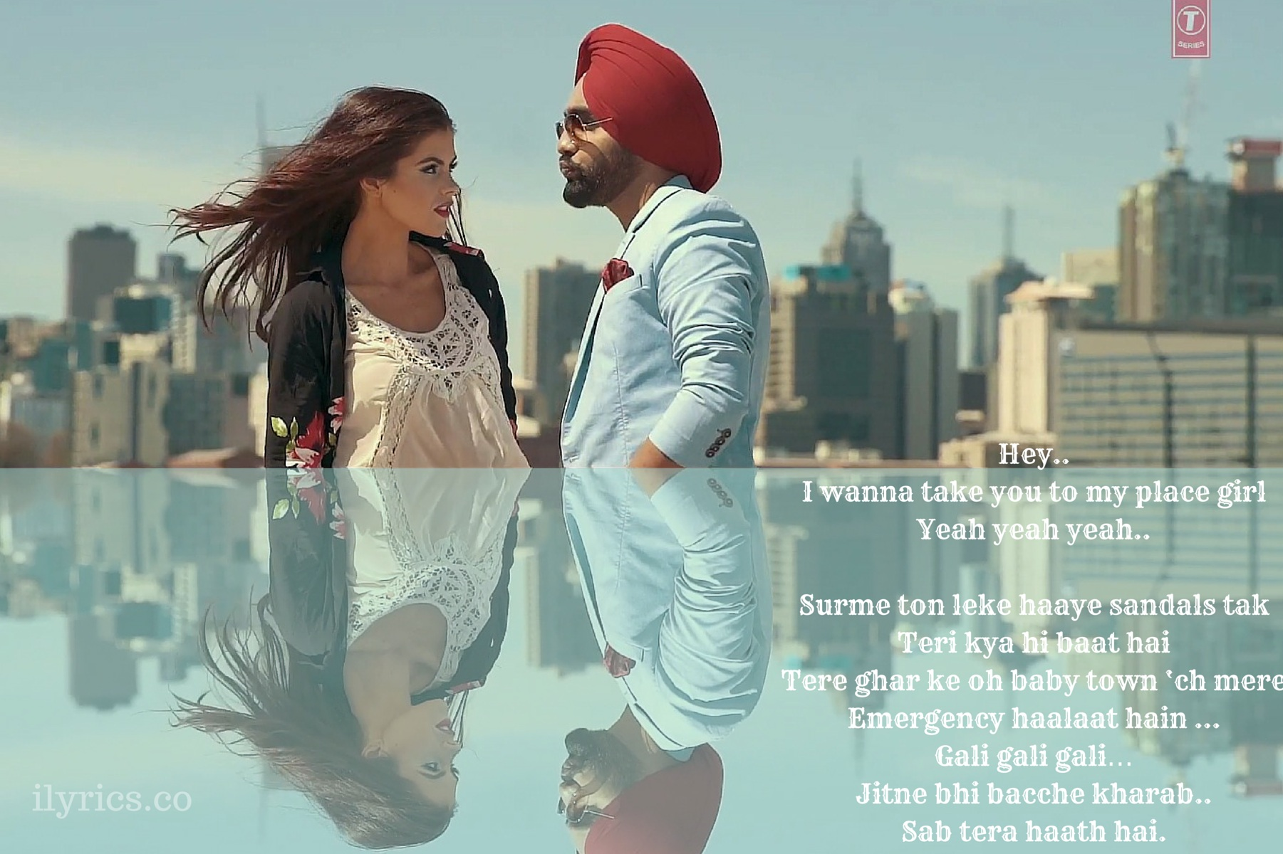 Surma To Sandals Lyrics
