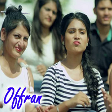 Offran Lyrics - Rana sandhu
