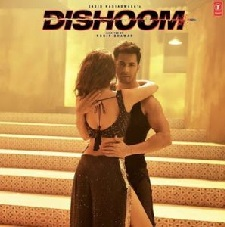 Jaaneman Aah Lyrics- Dishoom