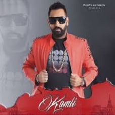 Kamli Lyrics - Garry Natt