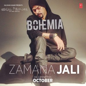 zamana-jali-lyrics-bohemia-rap