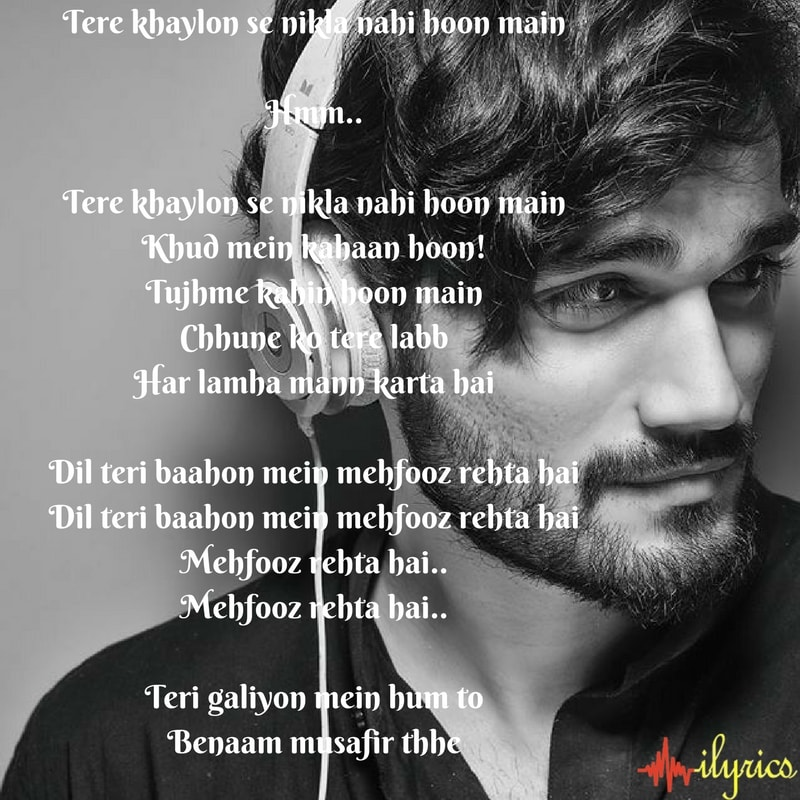 mehfooz lyrics