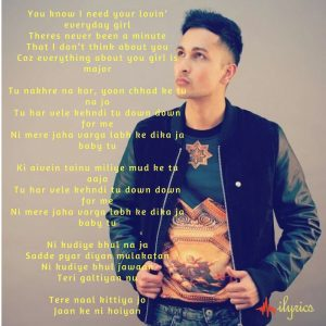 galtiyan lyrics
