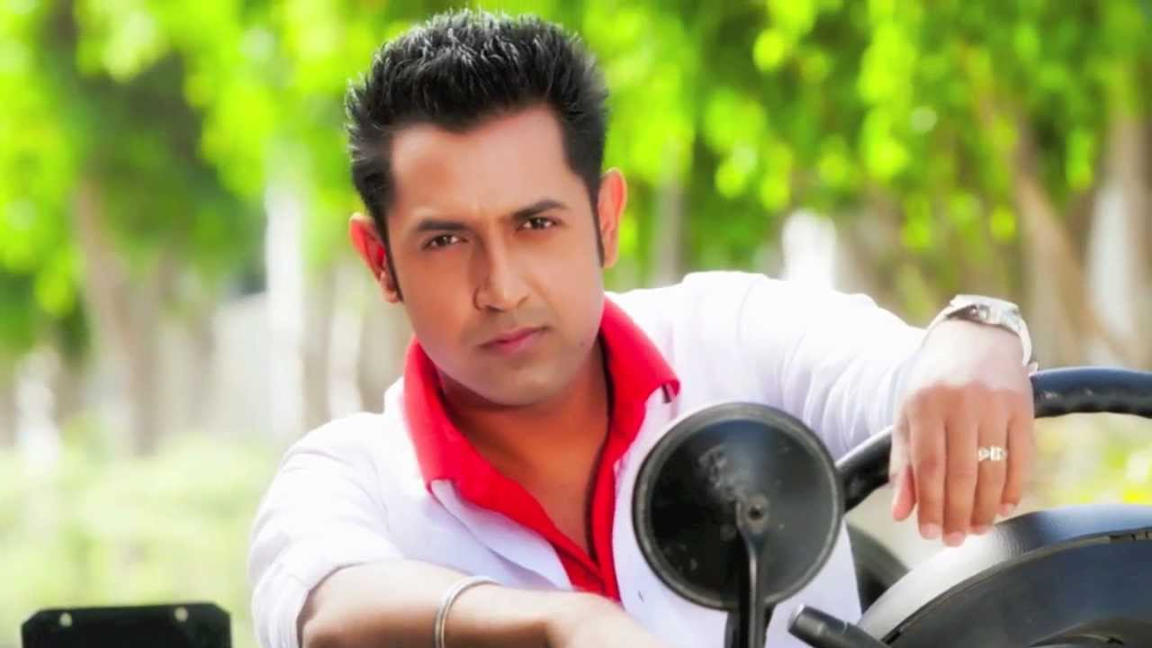 gippy grewal lyrics