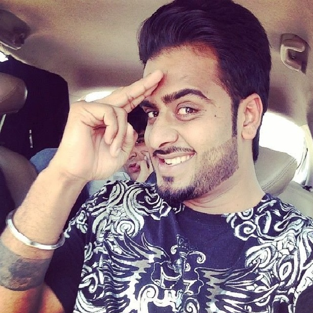 mankirt aulakh lyrics