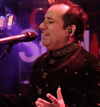 rahat fateh ali khan lyrics