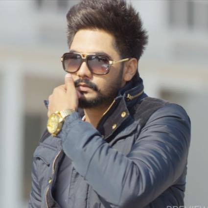 sukhman heer lyrics