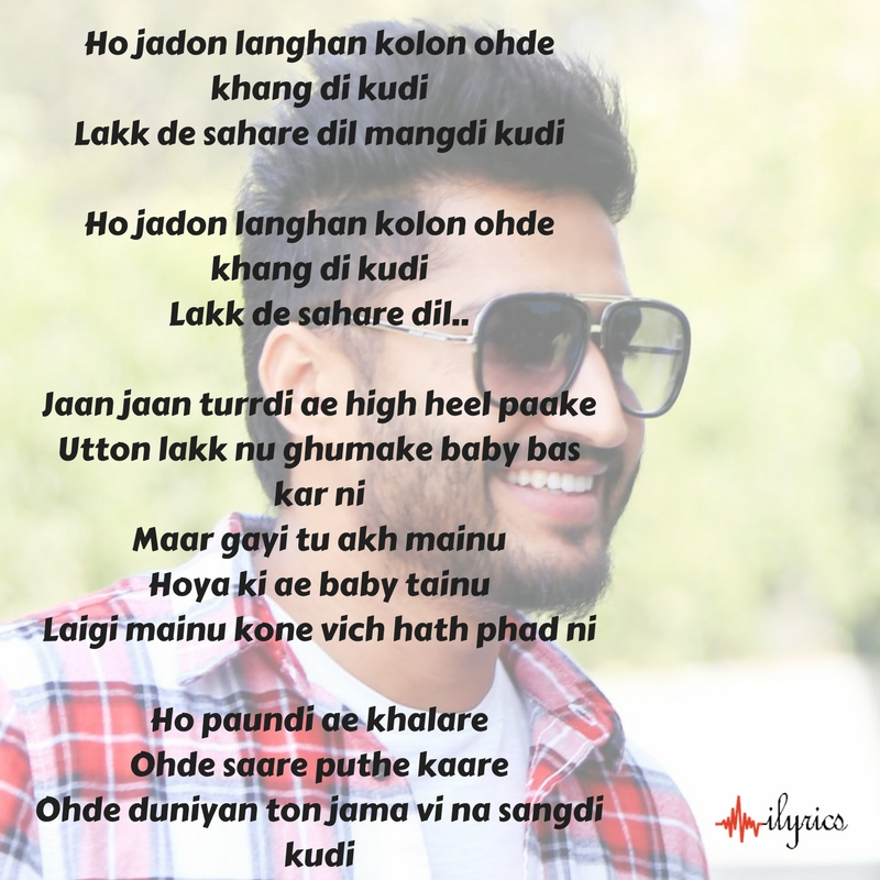 Lyric black lyrics : DIL TON BLACK LYRICS – Jassie Gill | Jaani - ilyrics.co