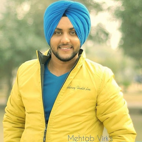 mehtab virk lyrics