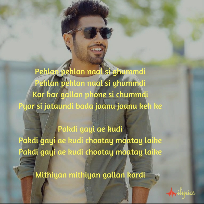 chootay maatay lyrics