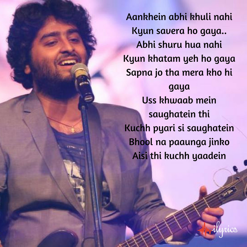 sapna lyrics