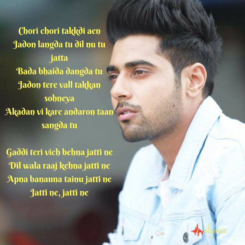 jatti lyrics